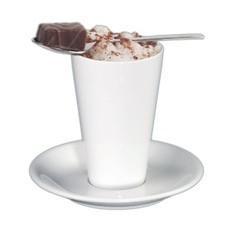 Latte Macchiato Untertassen