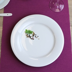 Vital Level Porcelain Tableware