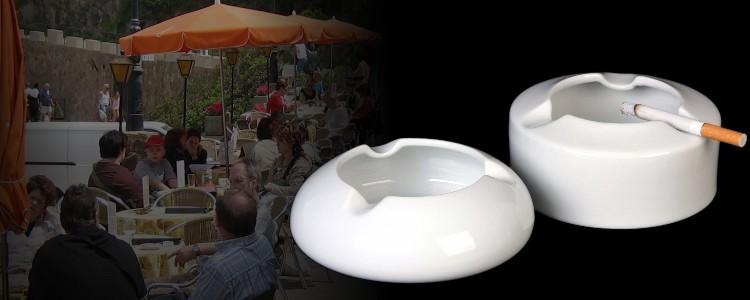 Porzellan Aschenbecher kompetent & günstig kaufen!