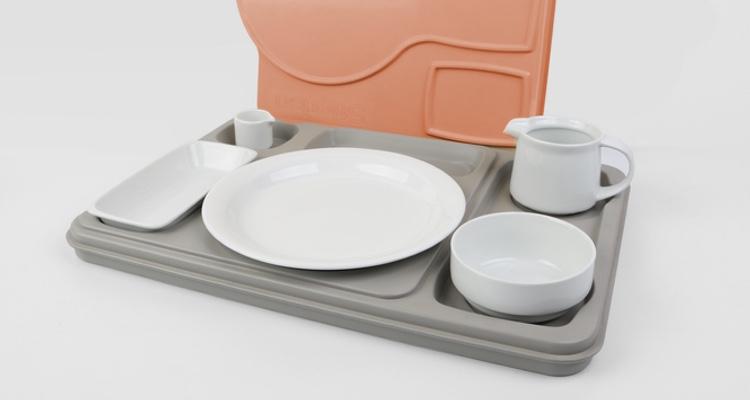 Porzellan für das System Berndorf Caldotray günstig kaufen!