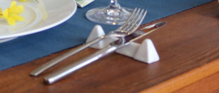 Besteckablagen, Besteckhalter & Besteckköcher aus Porzellan günstig kaufen!