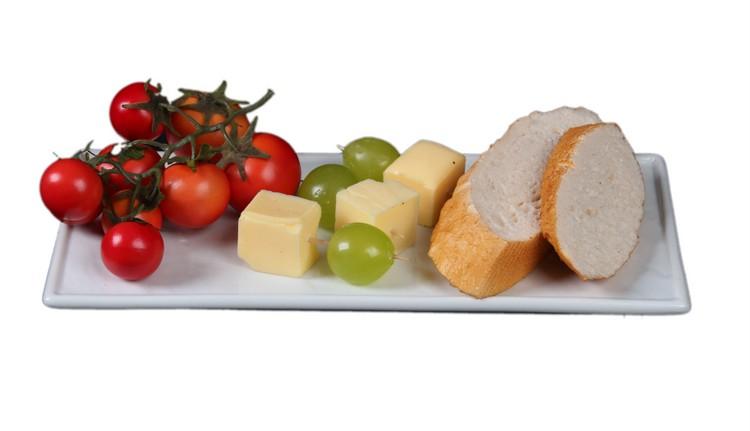 Ideen und Anregungen zum Servieren von Brot, Toast & Sandwich