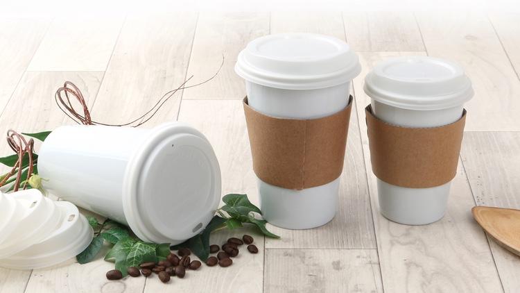 Porzellan Coffee-To-Go-Becher kompetent & günstig kaufen!