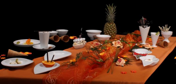 Porzellan für das Dessert kompetent & günstig online kaufen!