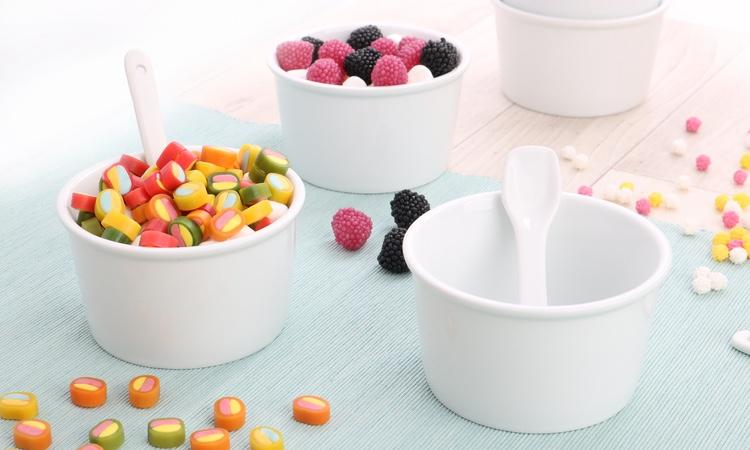 Porzellan für Gelaterias & Eisdielen hier einfach und günstig online kaufen!