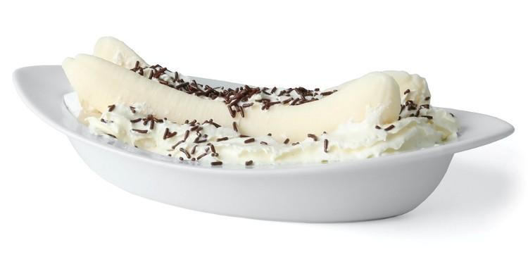 Eisschalen aus Porzellan - Qualität günstig kaufen!