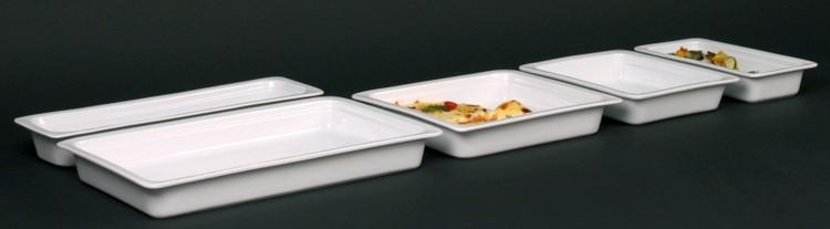 Porzellan Gastronormschalen kompetent & günstig kaufen!