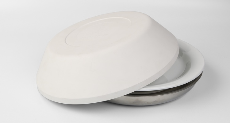 Porzellan für das System Hepp Intertherm günstig online kaufen!