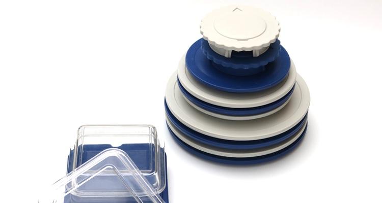 Kunststoffdeckel für Porzellanschalen günstig online kaufen!
