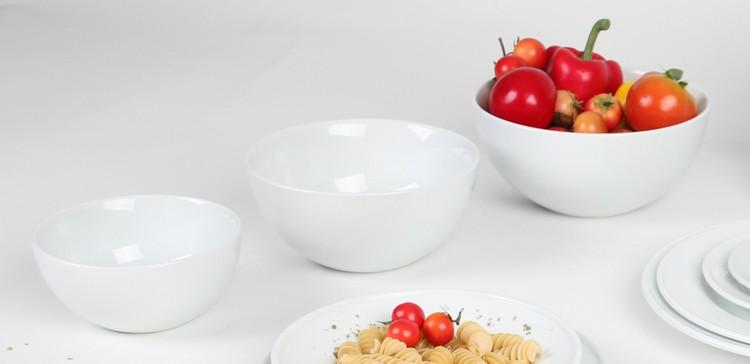 Küchenschalen aus Porzellan kompetent & günstig kaufen!