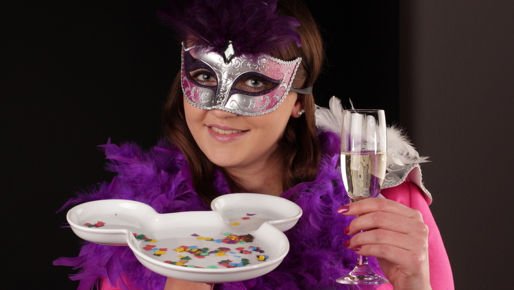 Partyporzellan kompetent & günstig online kaufen!
