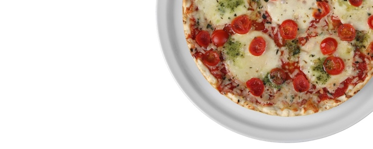 Professionelles Porzelllan für Pizza, Pizzas und Pizzen online günstig einkaufen.