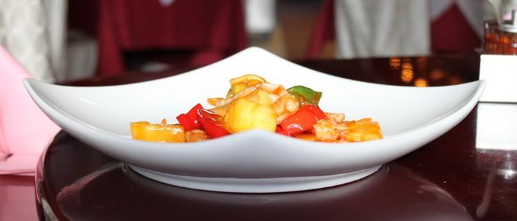 Geschirr für japanische Restaurants - Anregungen und Ideen von Holst Porzellan!