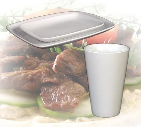 Geschirr fürs türkische Restaurant - Anregungen und Ideen von Holst Porzellan