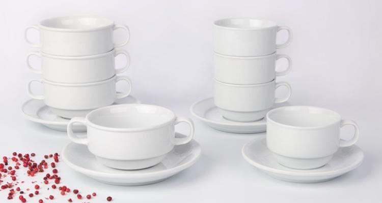 Porzellantassen Form Smart kompetent & günstig kaufen!