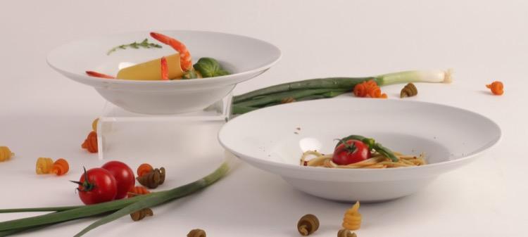 Teller & Platten aus Porzellan kompetent & günstig kaufen!