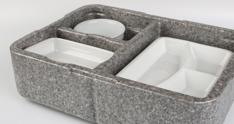 Porzellan für das System Thermo Future Dinner Box günstig kaufen!
