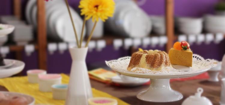 Porzellan Tortenplatten & Kuchenplatten günstig kaufen!