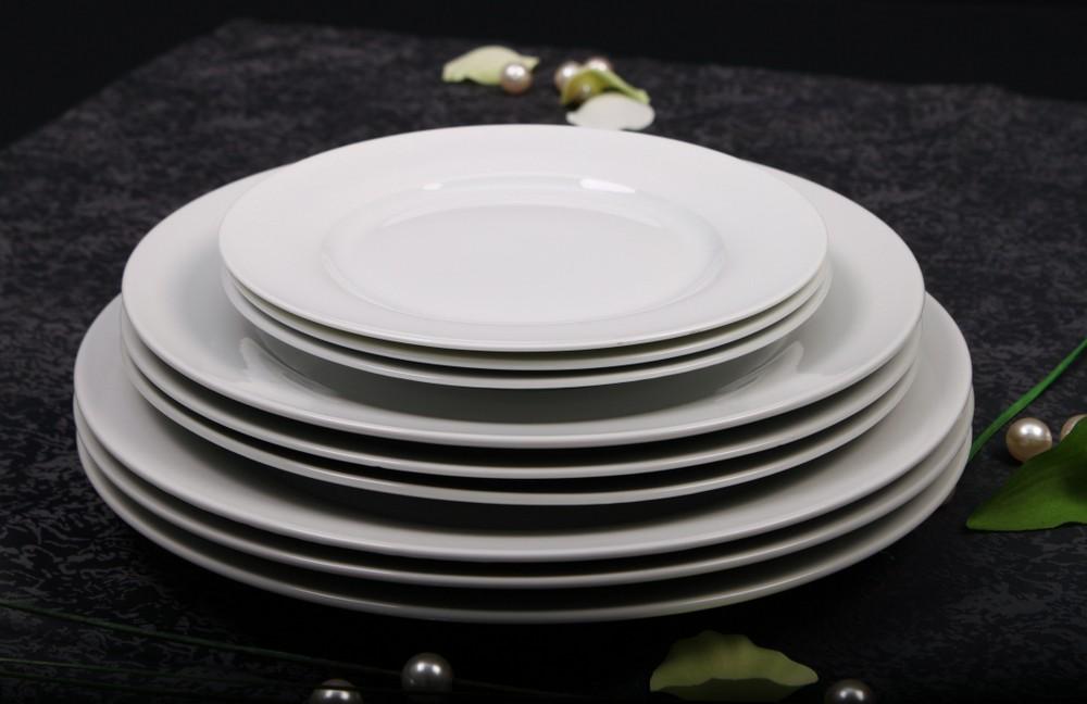 Gastronomieteller - Gastroteller von Holst Porzellan