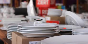 Porzellan in zweiter Wahl günstig online kaufen